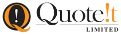 Quote It Limited Logo